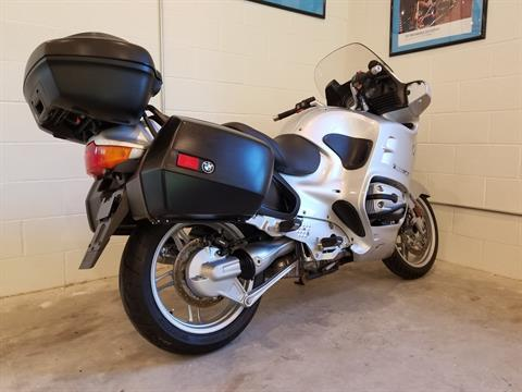 2004 BMW R 1150 RT (ABS) in Port Clinton, Pennsylvania - Photo 6