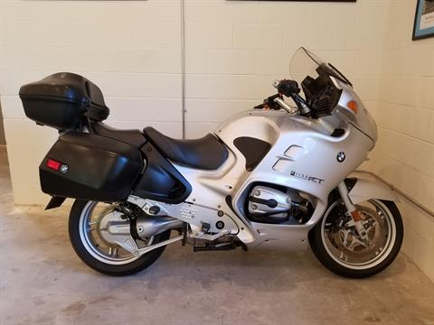 2004 BMW R 1150 RT (ABS) in Port Clinton, Pennsylvania