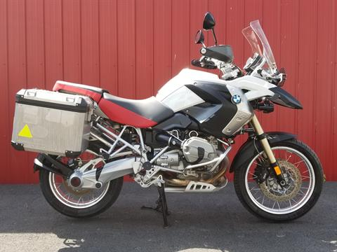 2010 BMW R 1200 GS in Port Clinton, Pennsylvania