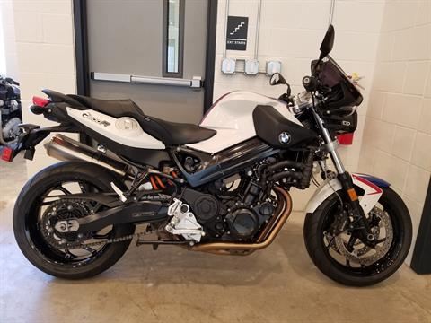 2011 BMW F 800 R in Port Clinton, Pennsylvania - Photo 1