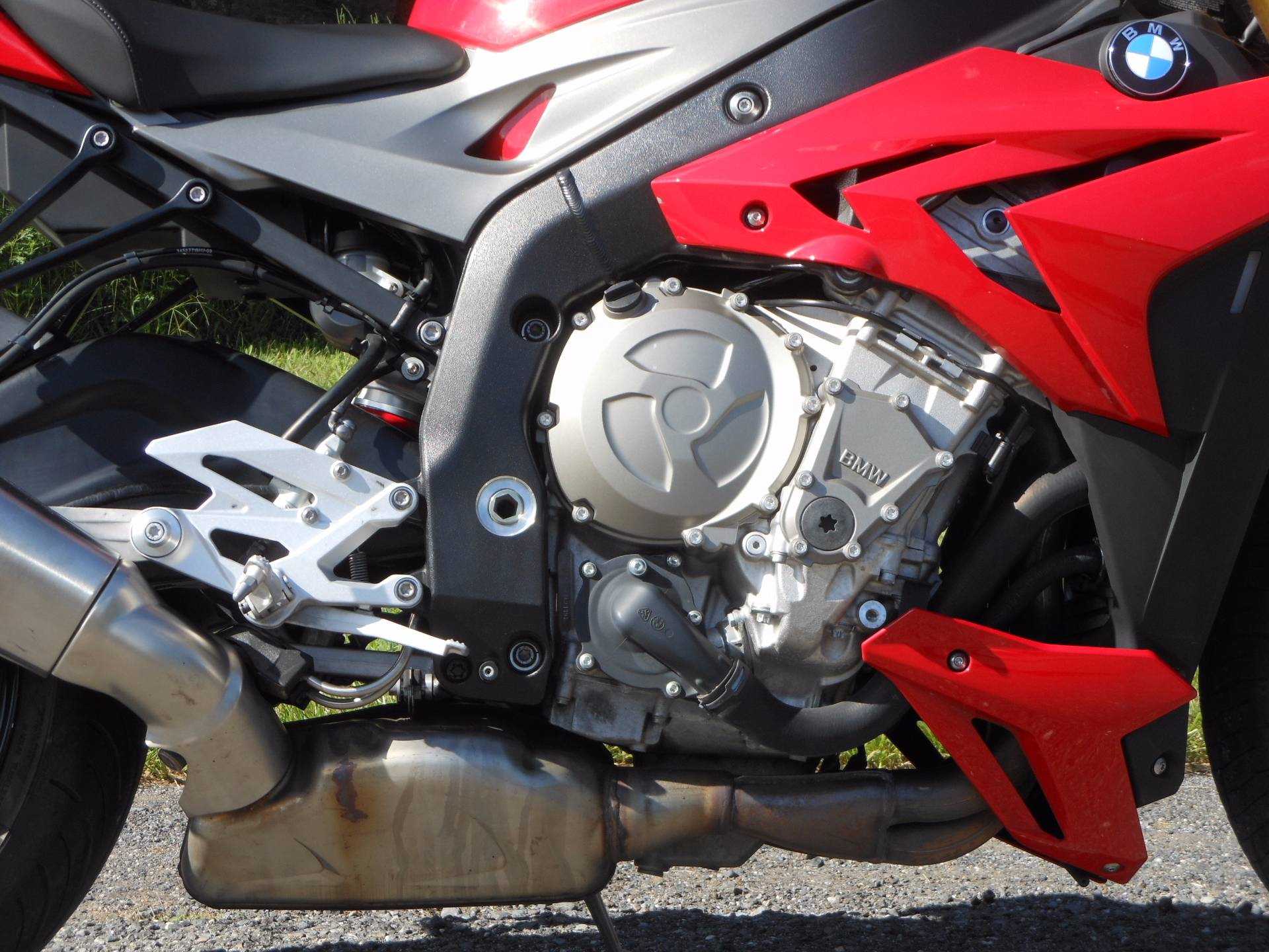 2014 BMW S 1000 R in Port Clinton, Pennsylvania