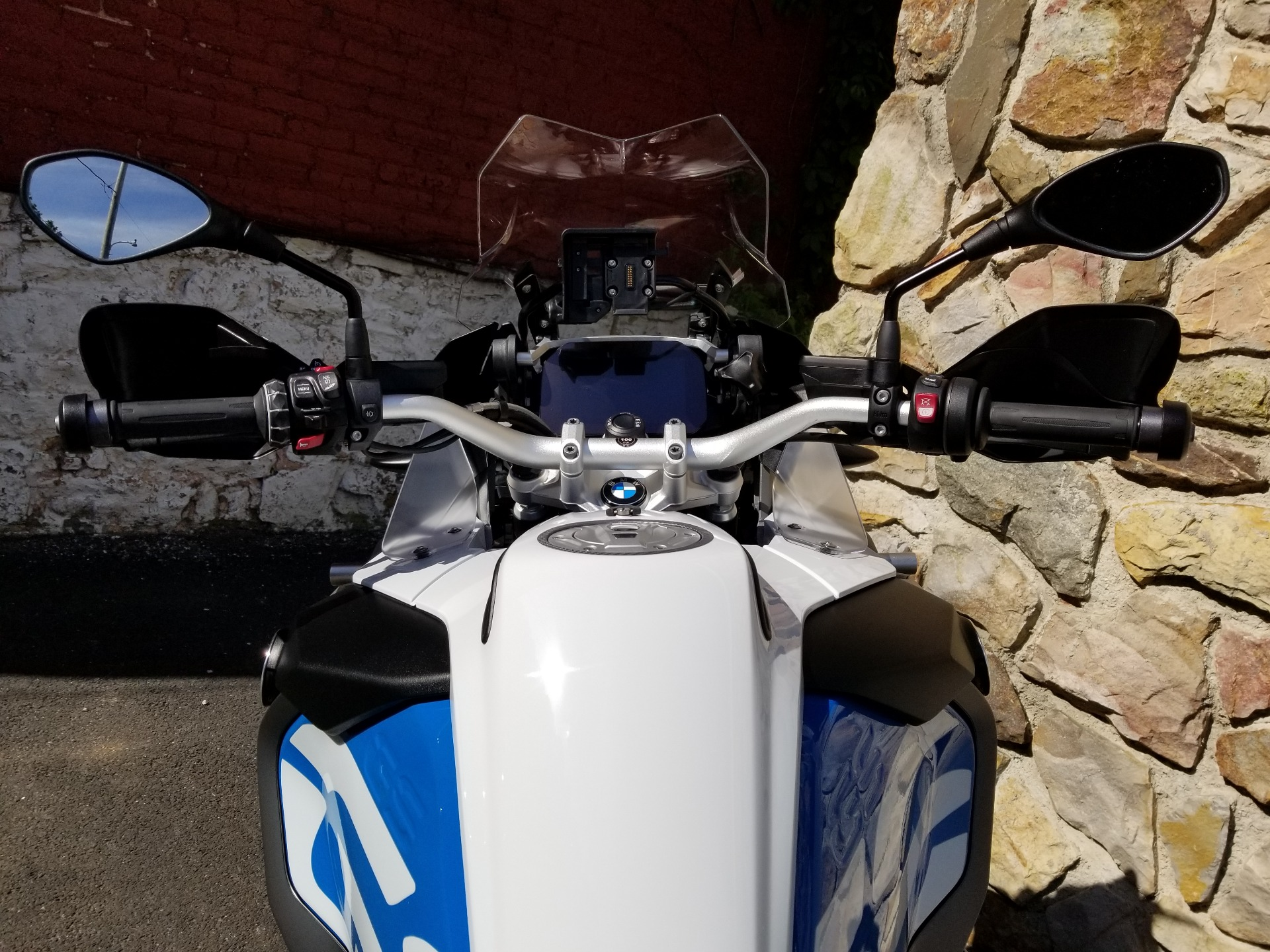 2018 BMW R 1200 GS Adventure in Port Clinton, Pennsylvania - Photo 7