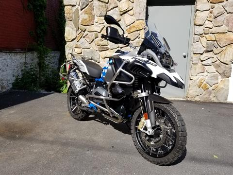 2018 BMW R 1200 GS Adventure in Port Clinton, Pennsylvania - Photo 5
