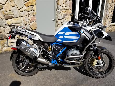2018 BMW R 1200 GS Adventure in Port Clinton, Pennsylvania - Photo 1