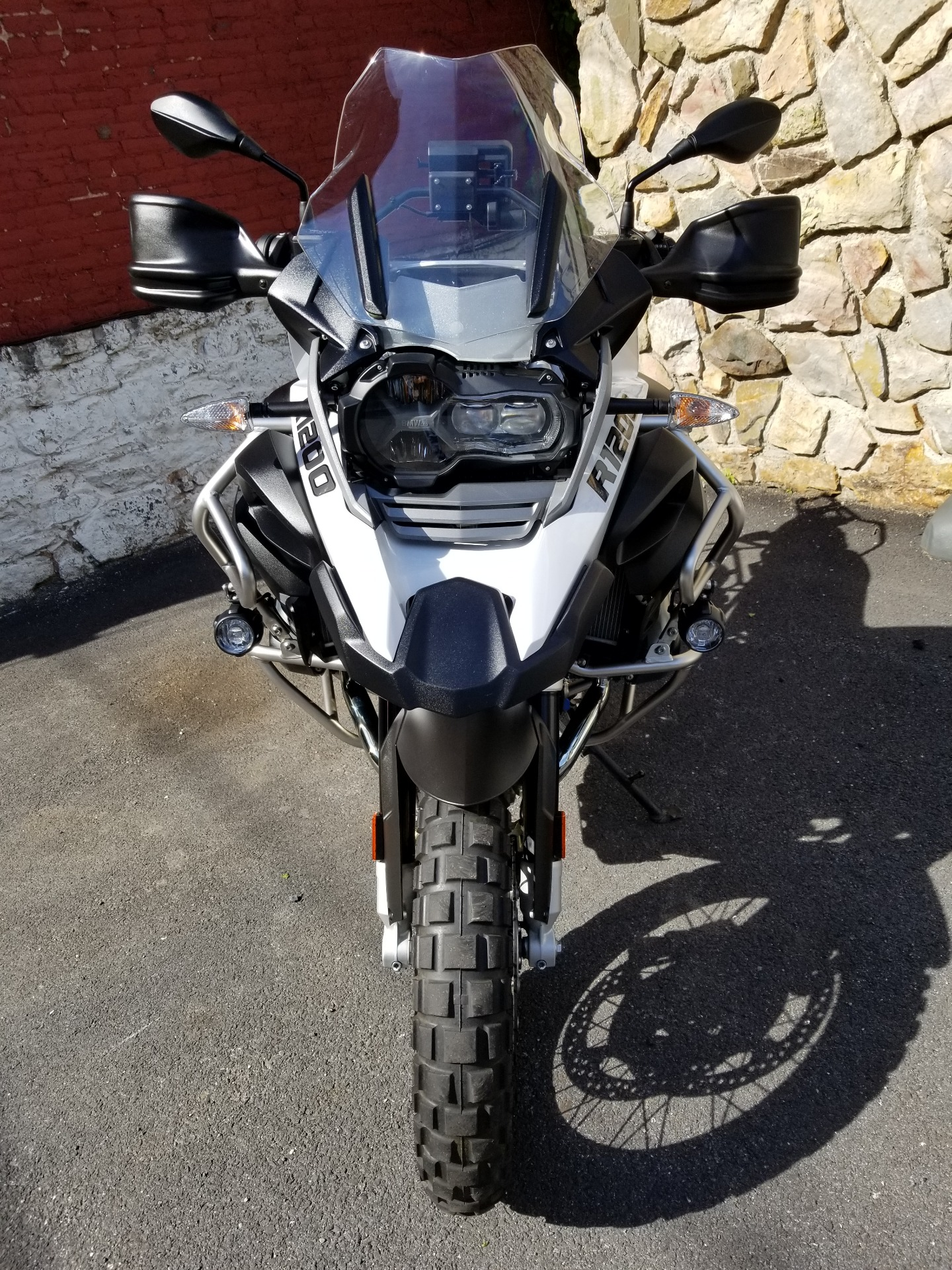 2018 BMW R 1200 GS Adventure in Port Clinton, Pennsylvania - Photo 3