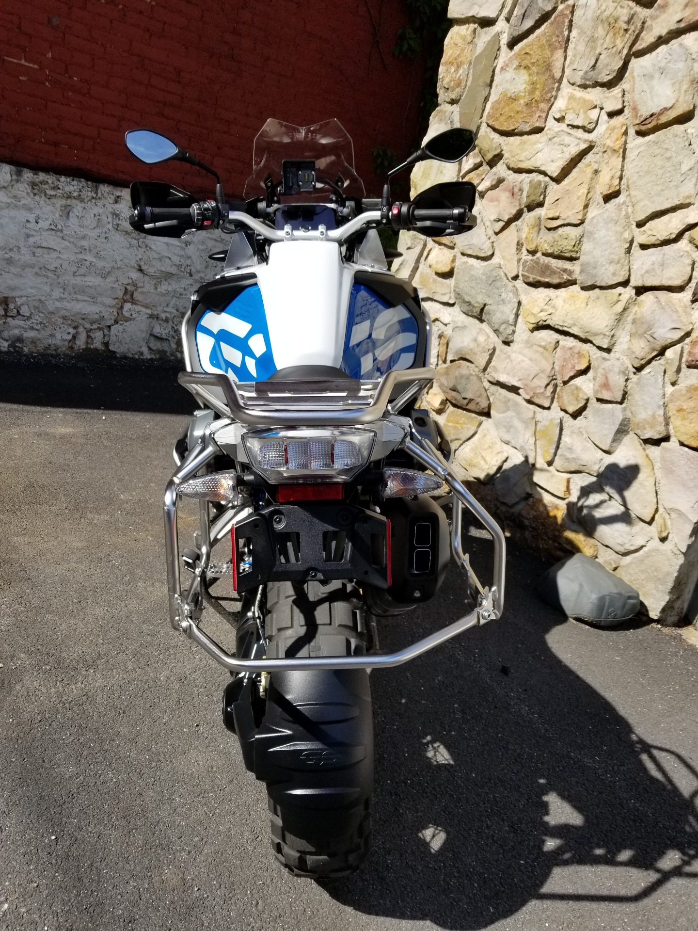 2018 BMW R 1200 GS Adventure in Port Clinton, Pennsylvania - Photo 4
