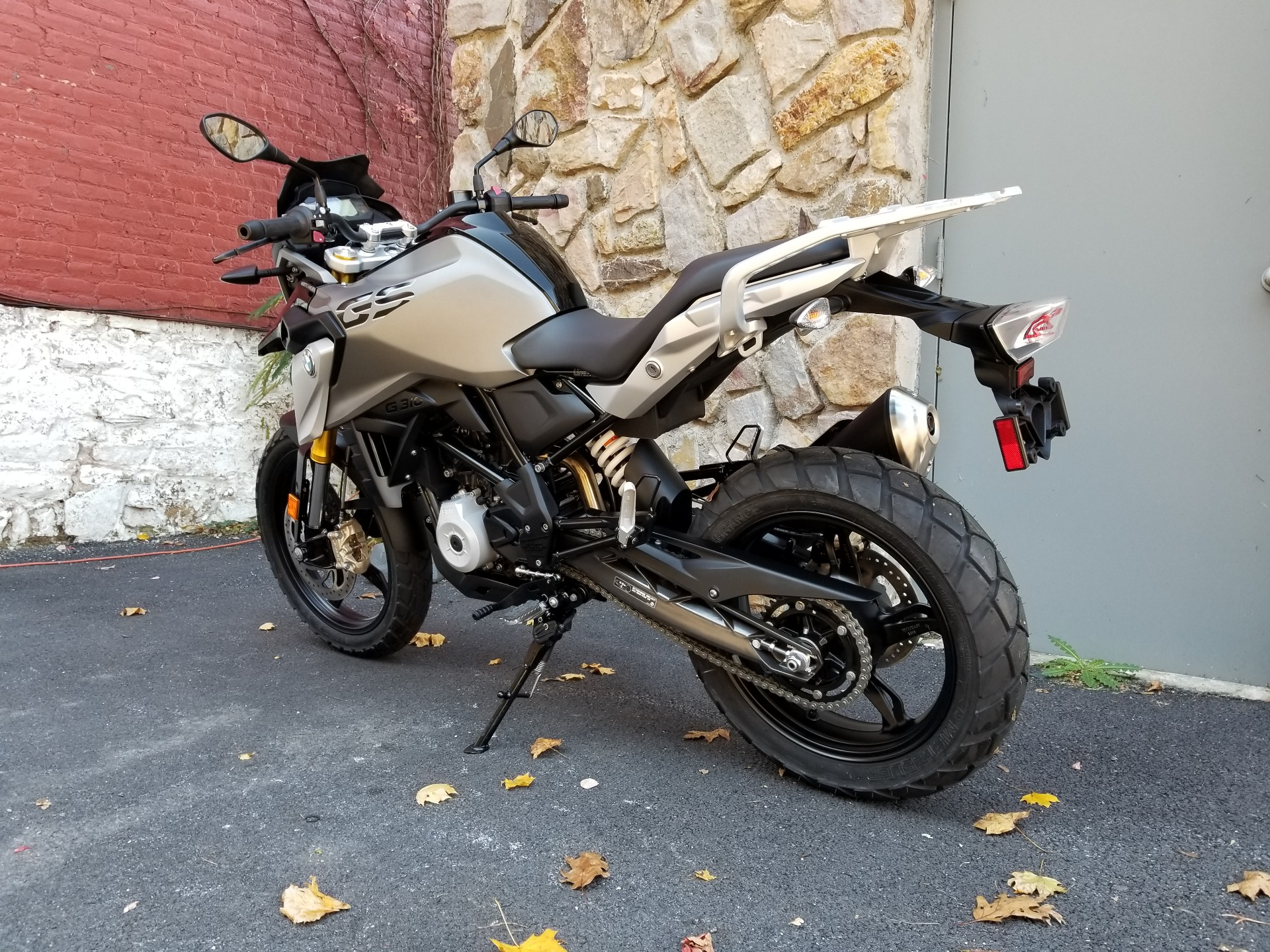 2019 BMW G 310 GS in Port Clinton, Pennsylvania