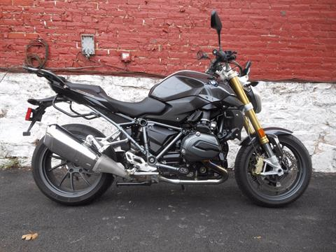 2016 BMW R 1200 R in Port Clinton, Pennsylvania