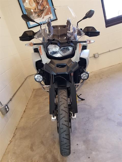2019 BMW F 850 GS Adventure in Port Clinton, Pennsylvania - Photo 5