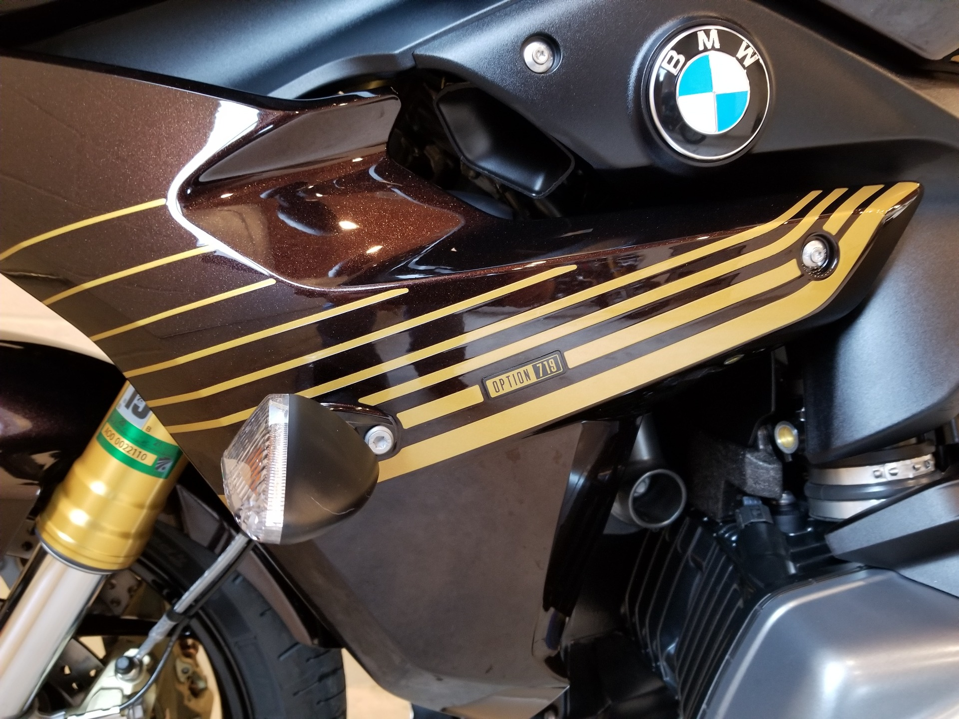 2020 BMW R 1250 RS in Port Clinton, Pennsylvania - Photo 8