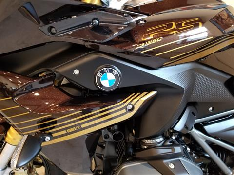 2020 BMW R 1250 RS in Port Clinton, Pennsylvania - Photo 7