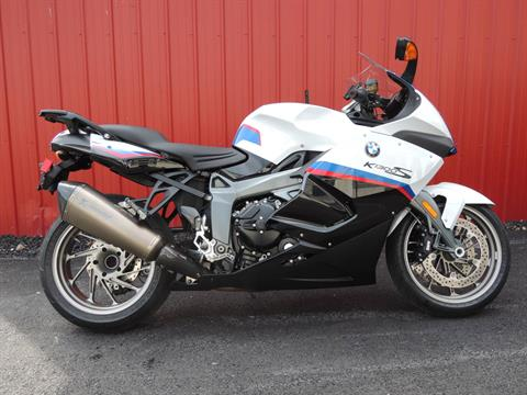 2016 BMW K 1300 S in Port Clinton, Pennsylvania