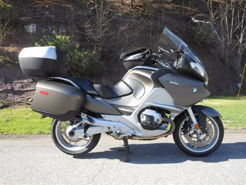 2011 BMW R 1200 RT in Port Clinton, Pennsylvania