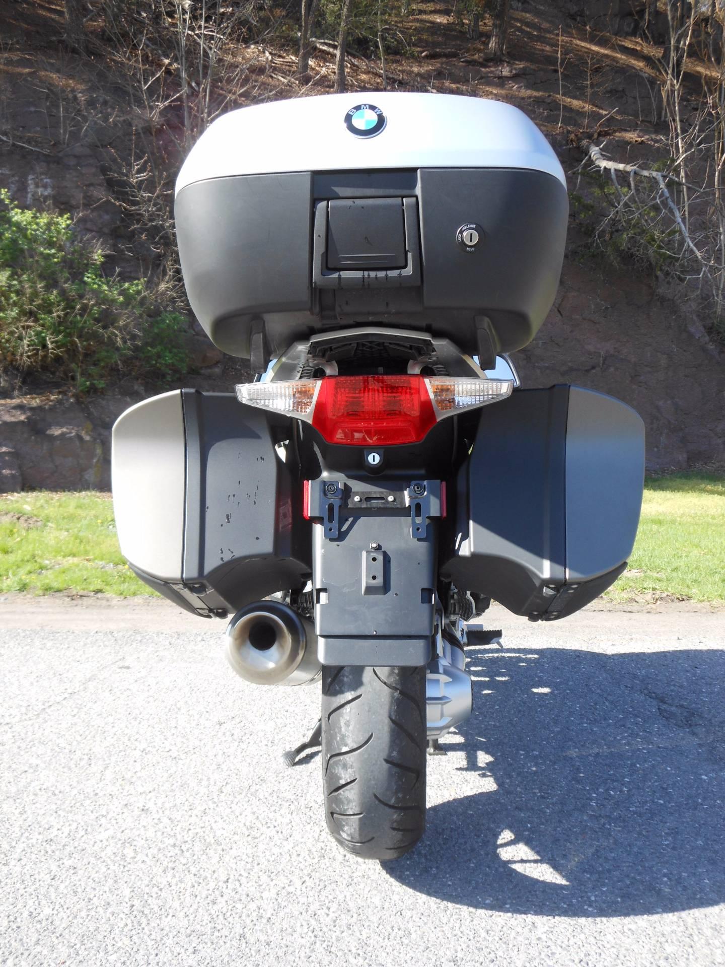 2011 BMW R 1200 RT in Port Clinton, Pennsylvania
