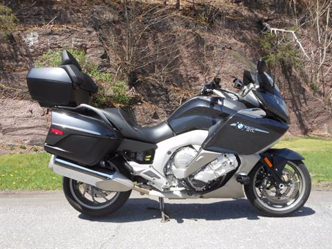 2014 BMW K 1600 GTL in Port Clinton, Pennsylvania