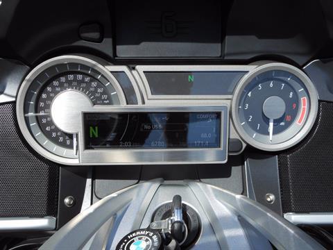 2014 BMW K 1600 GTL in Port Clinton, Pennsylvania