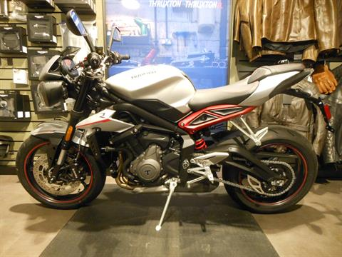 2018 Triumph Street Triple R in Port Clinton, Pennsylvania - Photo 2