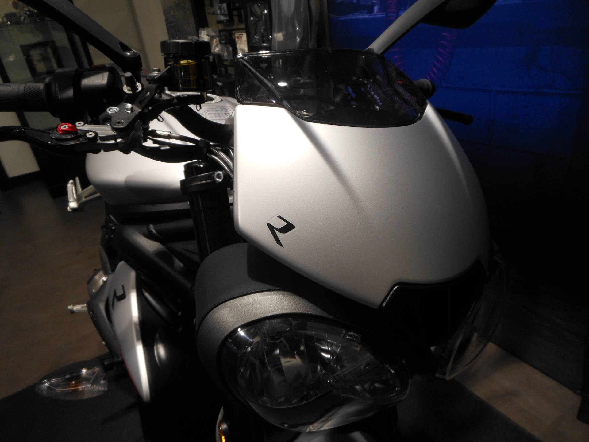2018 Triumph Street Triple R in Port Clinton, Pennsylvania - Photo 6