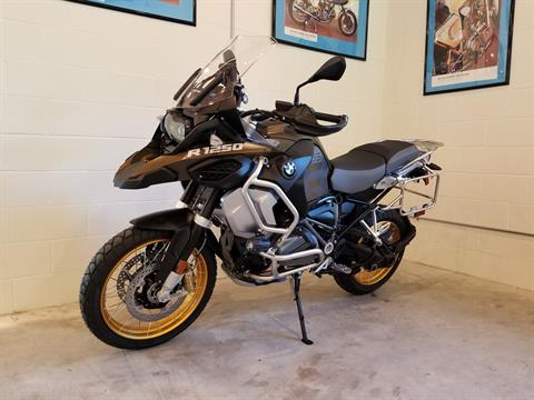 2020 BMW R 1250 GS Adventure in Port Clinton, Pennsylvania - Photo 5