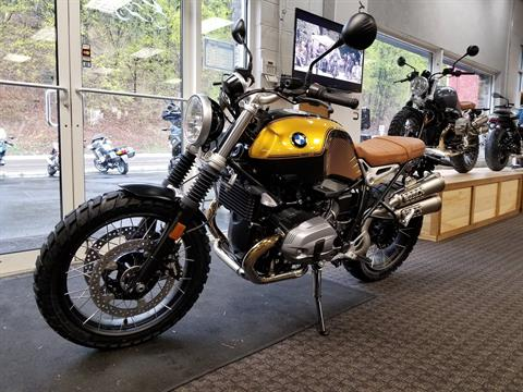 2019 BMW R nineT Scrambler in Port Clinton, Pennsylvania - Photo 4
