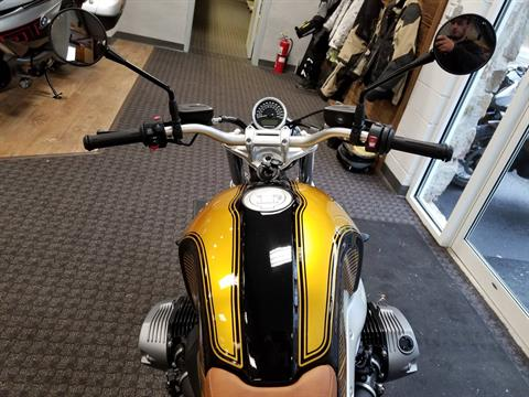 2019 BMW R nineT Scrambler in Port Clinton, Pennsylvania - Photo 8