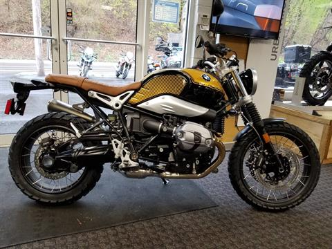2019 BMW R nineT Scrambler in Port Clinton, Pennsylvania - Photo 1