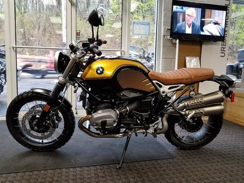 2019 BMW R nineT Scrambler in Port Clinton, Pennsylvania - Photo 2