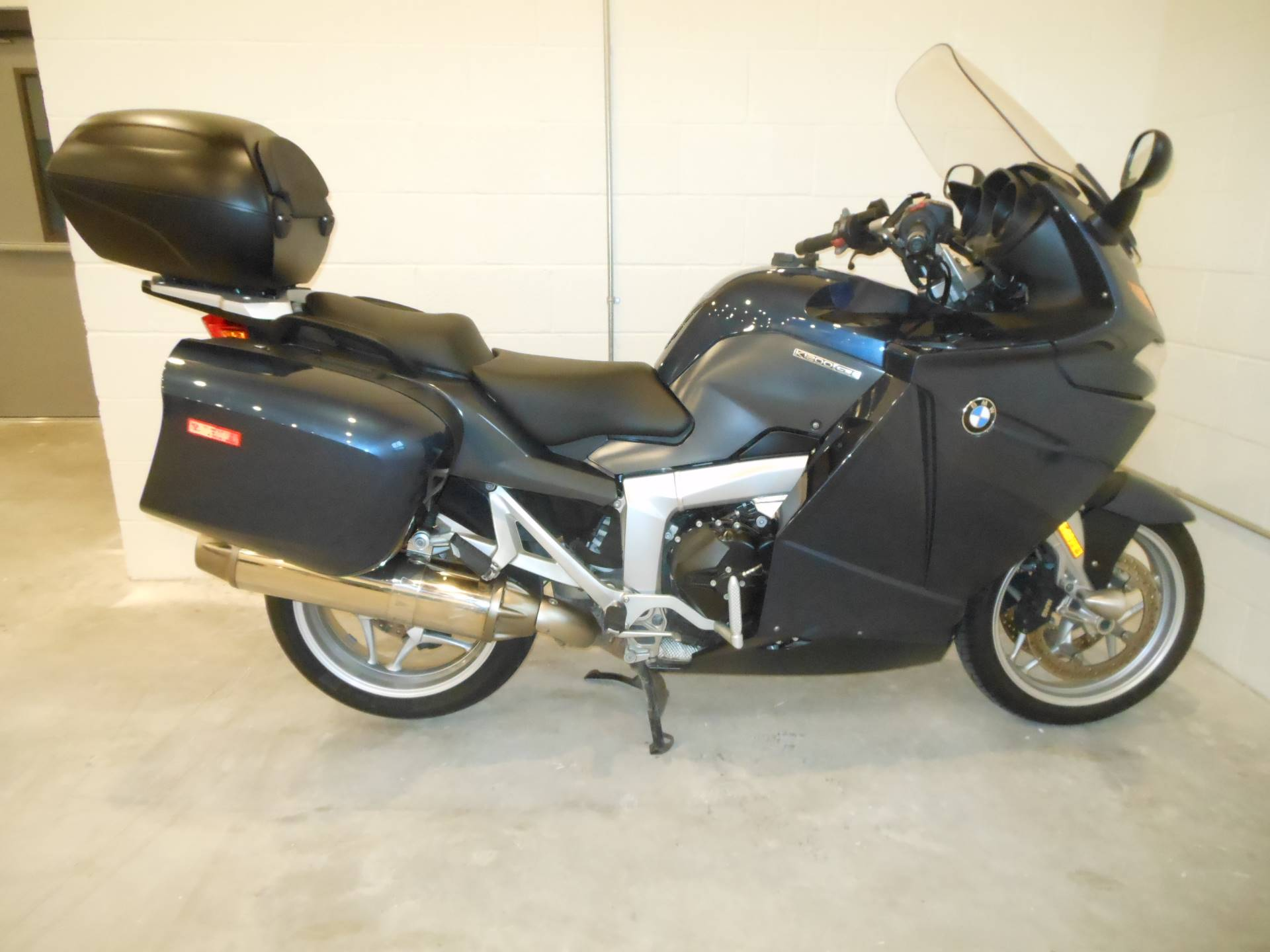 2007 BMW K 1200 GT in Port Clinton, Pennsylvania