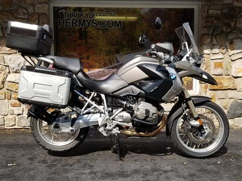 2011 BMW R 1200 GS in Port Clinton, Pennsylvania