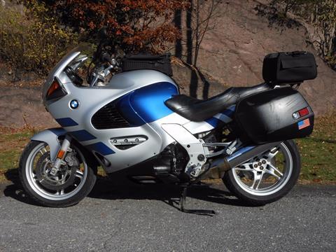 2001 BMW K 1200 RS  in Port Clinton, Pennsylvania