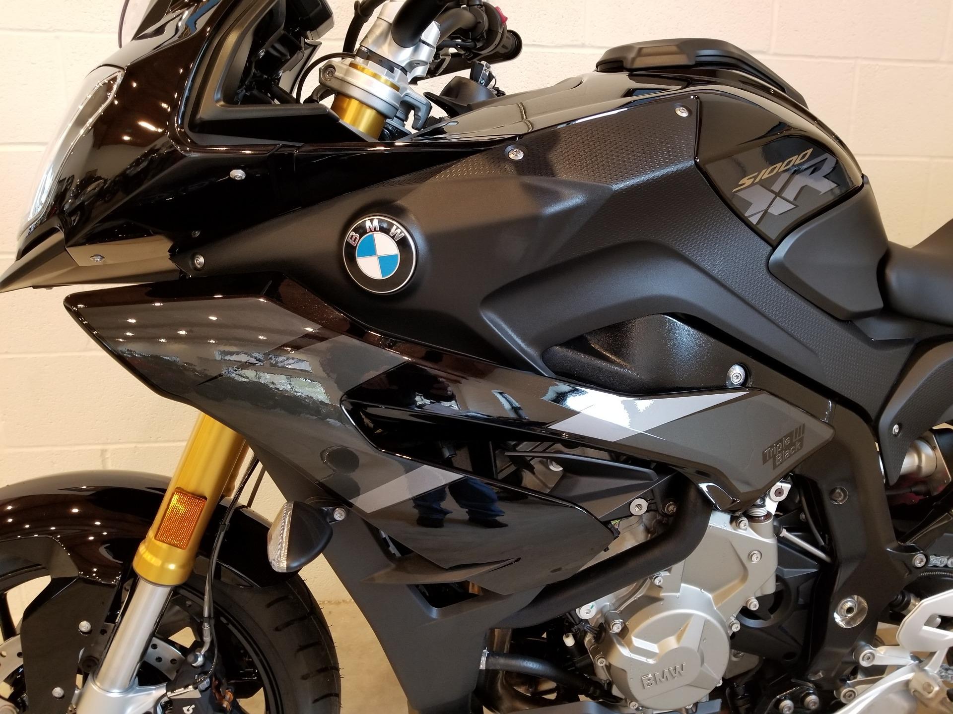 2019 bmw s 1000 xr motorcycles port clinton pennsylvania. Black Bedroom Furniture Sets. Home Design Ideas