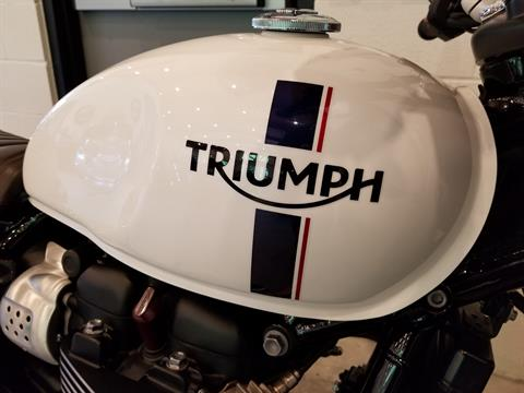 2018 Triumph Street Twin in Port Clinton, Pennsylvania - Photo 7