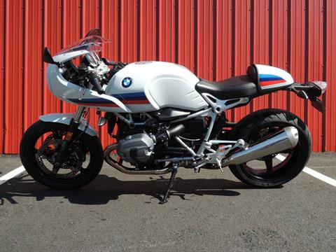 2017 BMW R nineT Racer in Port Clinton, Pennsylvania