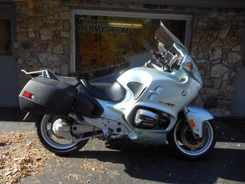 1996 BMW R1100RTL A in Port Clinton, Pennsylvania