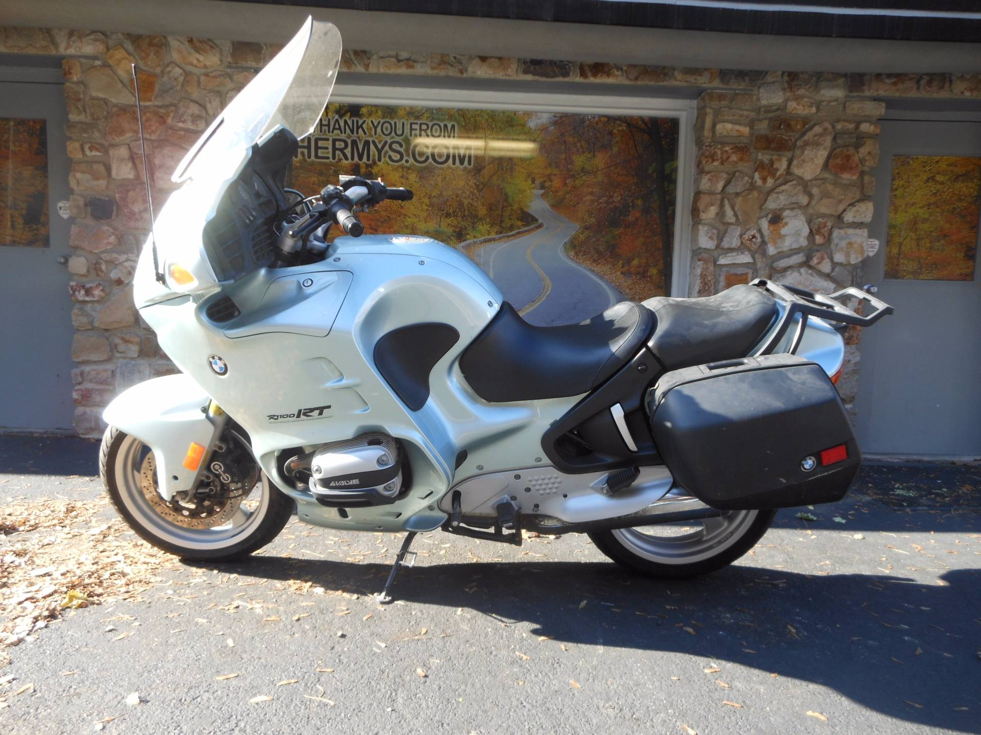 1996 BMW R1100RTL A in Port Clinton, Pennsylvania - Photo 2