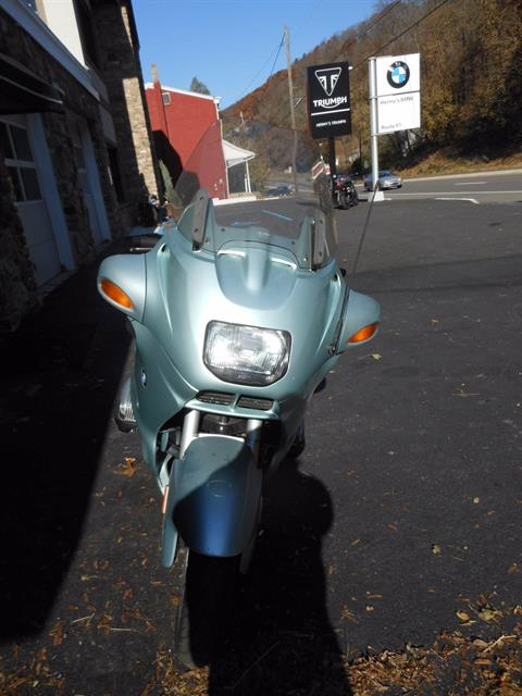 1996 BMW R1100RTL A in Port Clinton, Pennsylvania - Photo 3