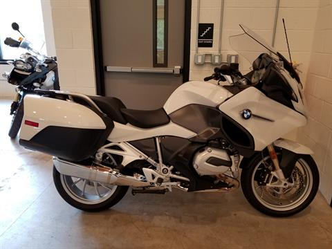 2019 BMW R 1250 RT in Port Clinton, Pennsylvania - Photo 1