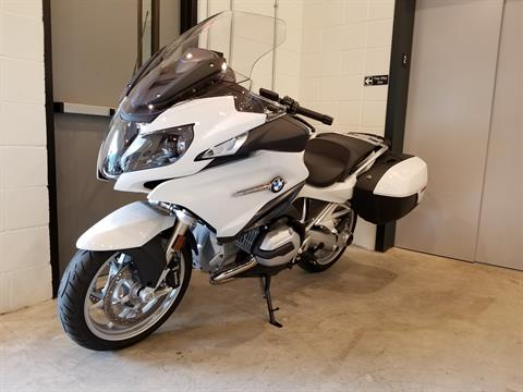 2019 BMW R 1250 RT in Port Clinton, Pennsylvania - Photo 5