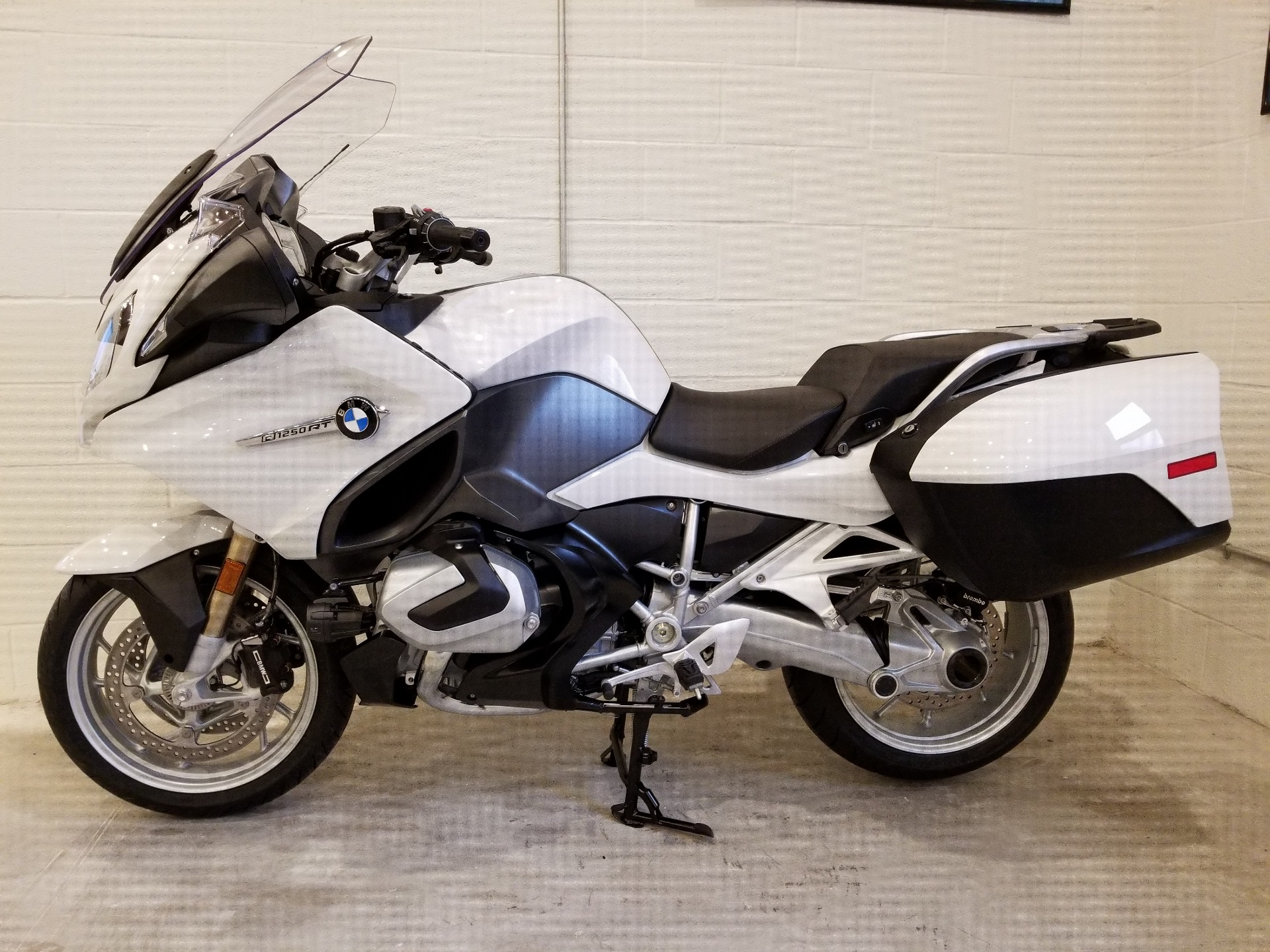 2019 BMW R 1250 RT in Port Clinton, Pennsylvania - Photo 2