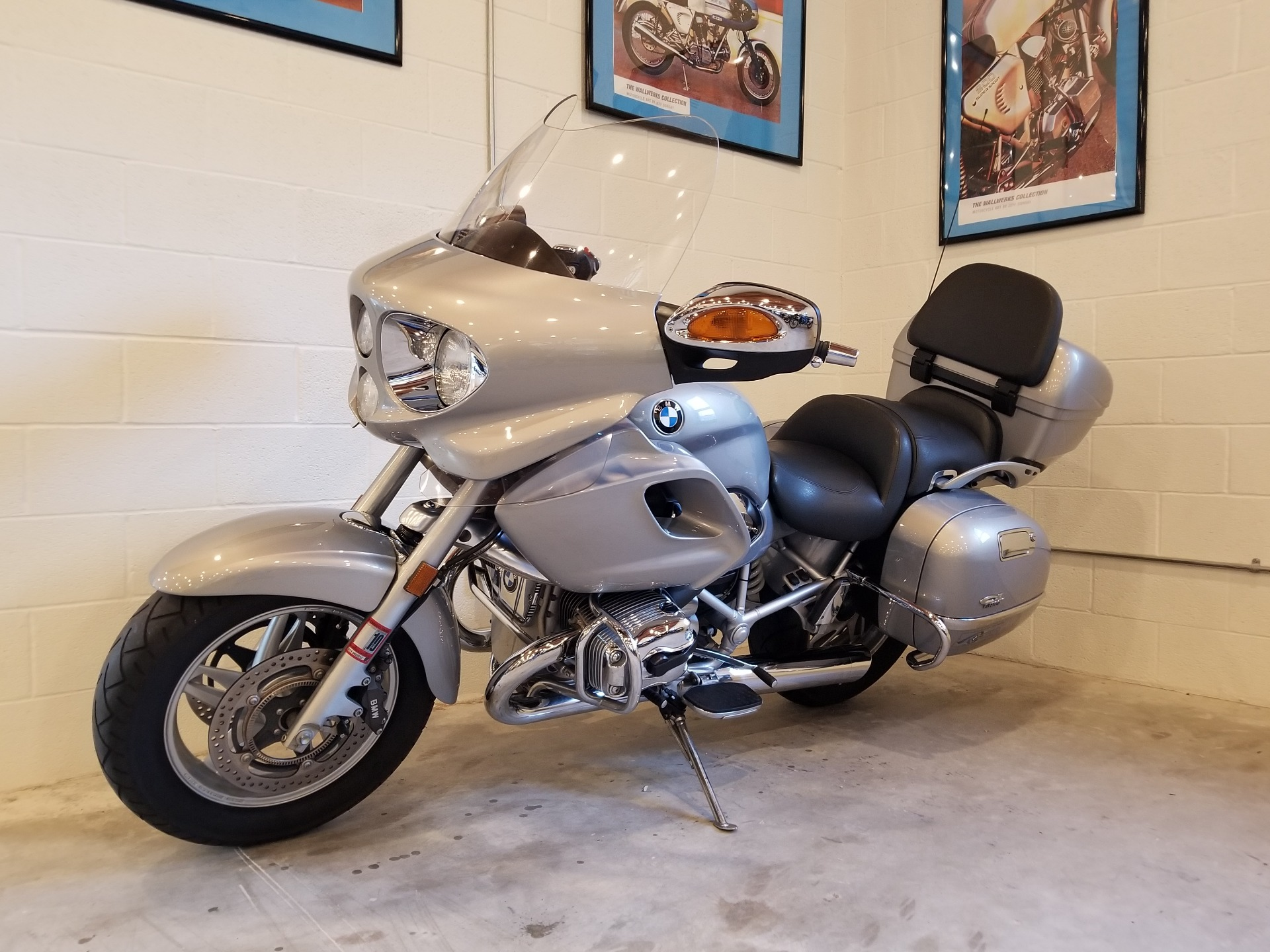 2003 BMW R 1200 CL -Custom in Port Clinton, Pennsylvania - Photo 5