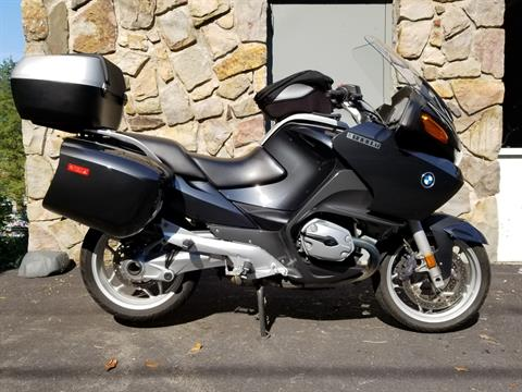 2006 BMW R 1200 RT in Port Clinton, Pennsylvania