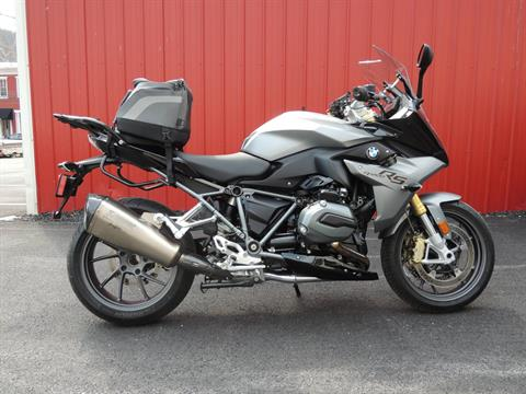 2016 BMW R 1200 RS in Port Clinton, Pennsylvania