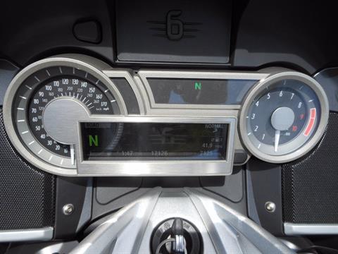 2014 BMW K 1600 GT in Port Clinton, Pennsylvania