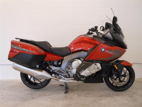 2014 BMW K 1600 GT in Port Clinton, Pennsylvania