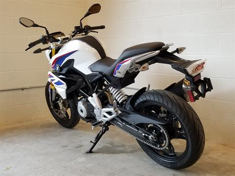 2018 BMW G 310 R in Port Clinton, Pennsylvania