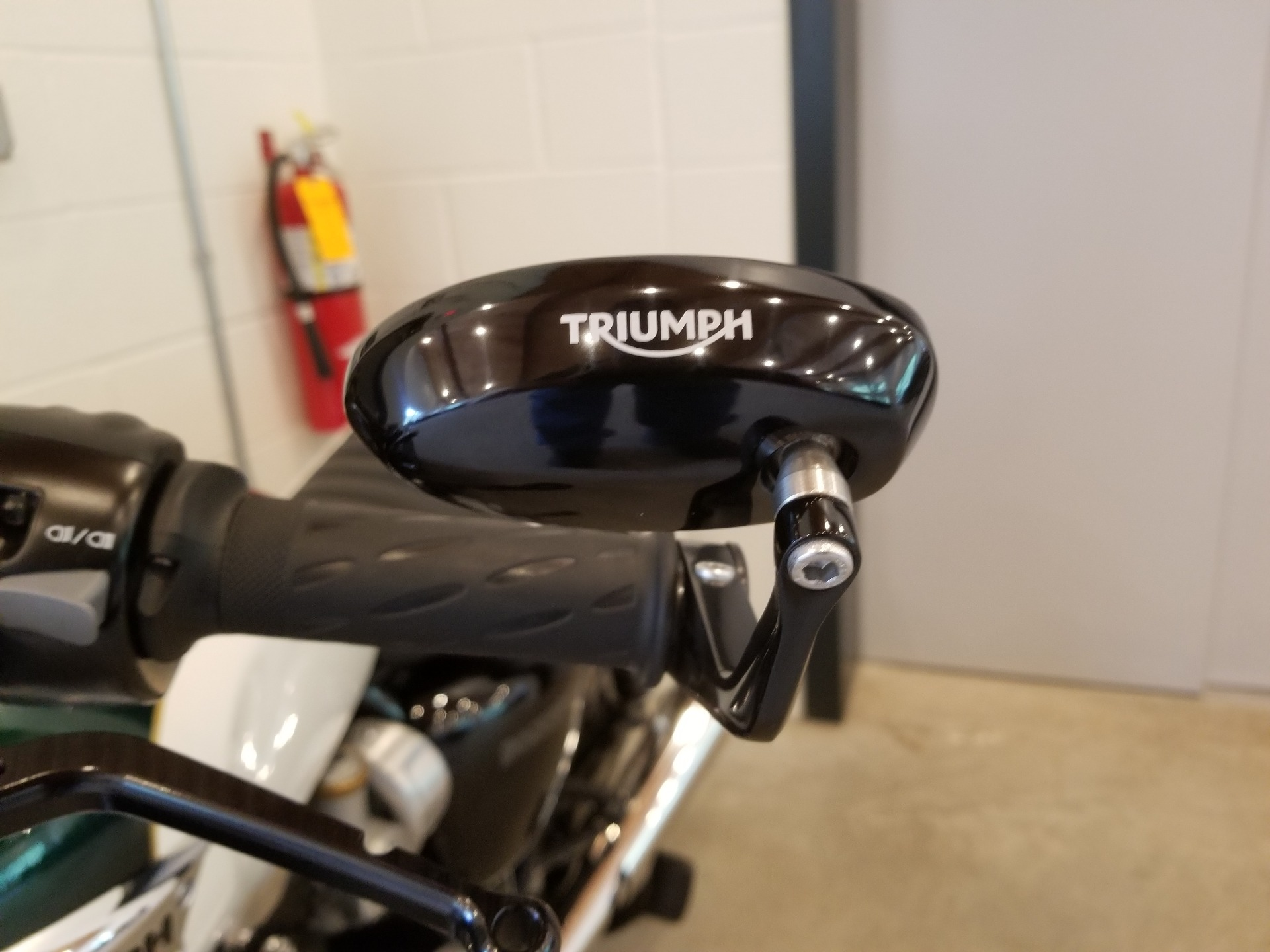 2018 Triumph Bonneville T120 in Port Clinton, Pennsylvania - Photo 7