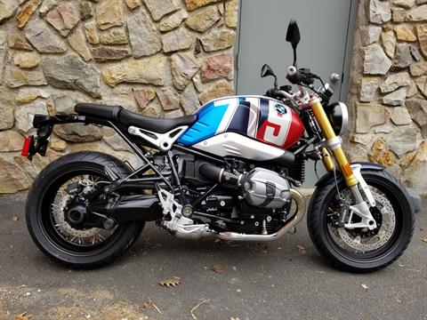 2019 BMW R nineT in Port Clinton, Pennsylvania - Photo 1