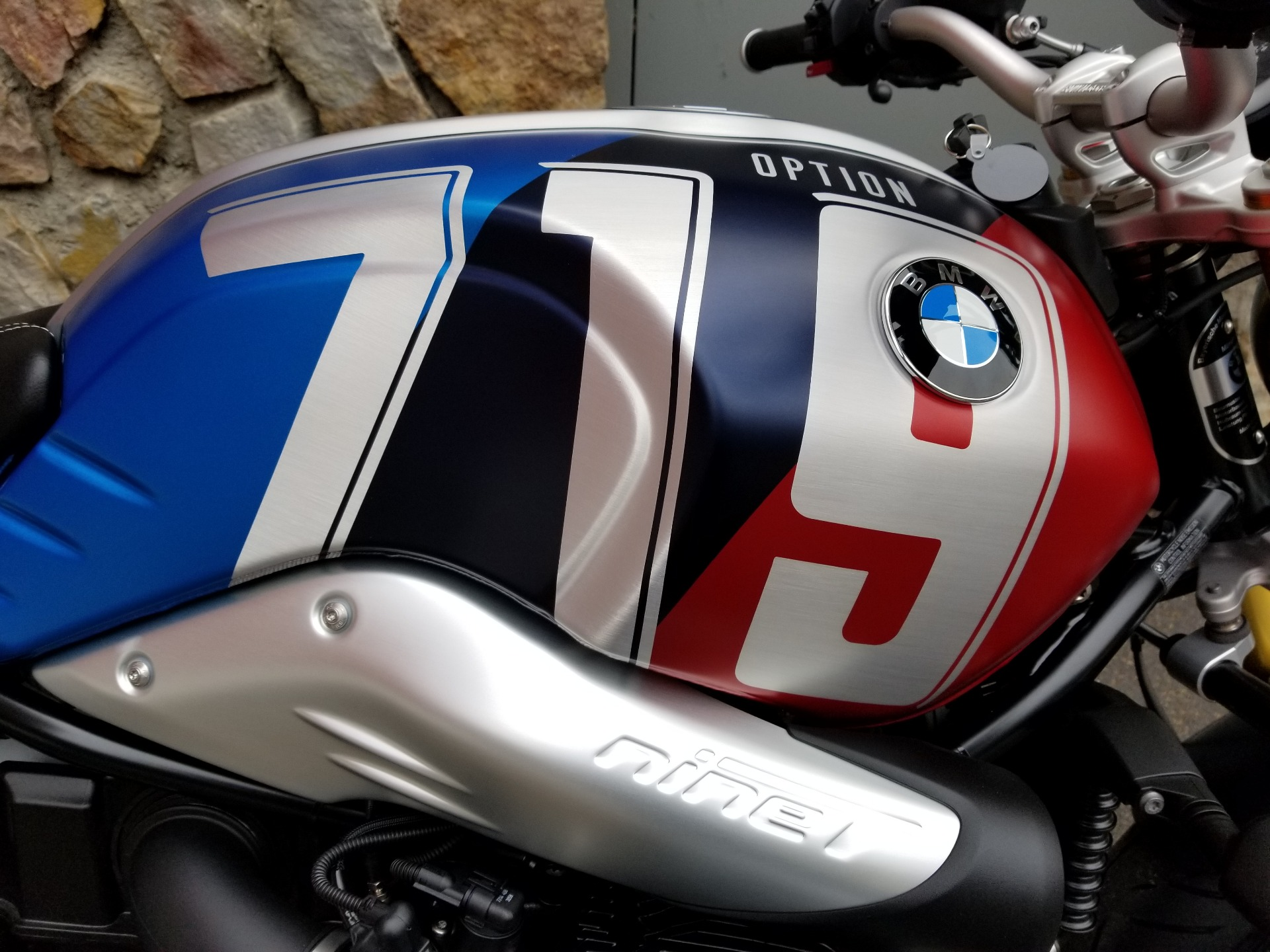 2019 BMW R nineT in Port Clinton, Pennsylvania - Photo 6