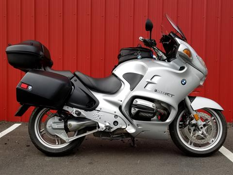 2003 BMW R 1150 RT (ABS) in Port Clinton, Pennsylvania