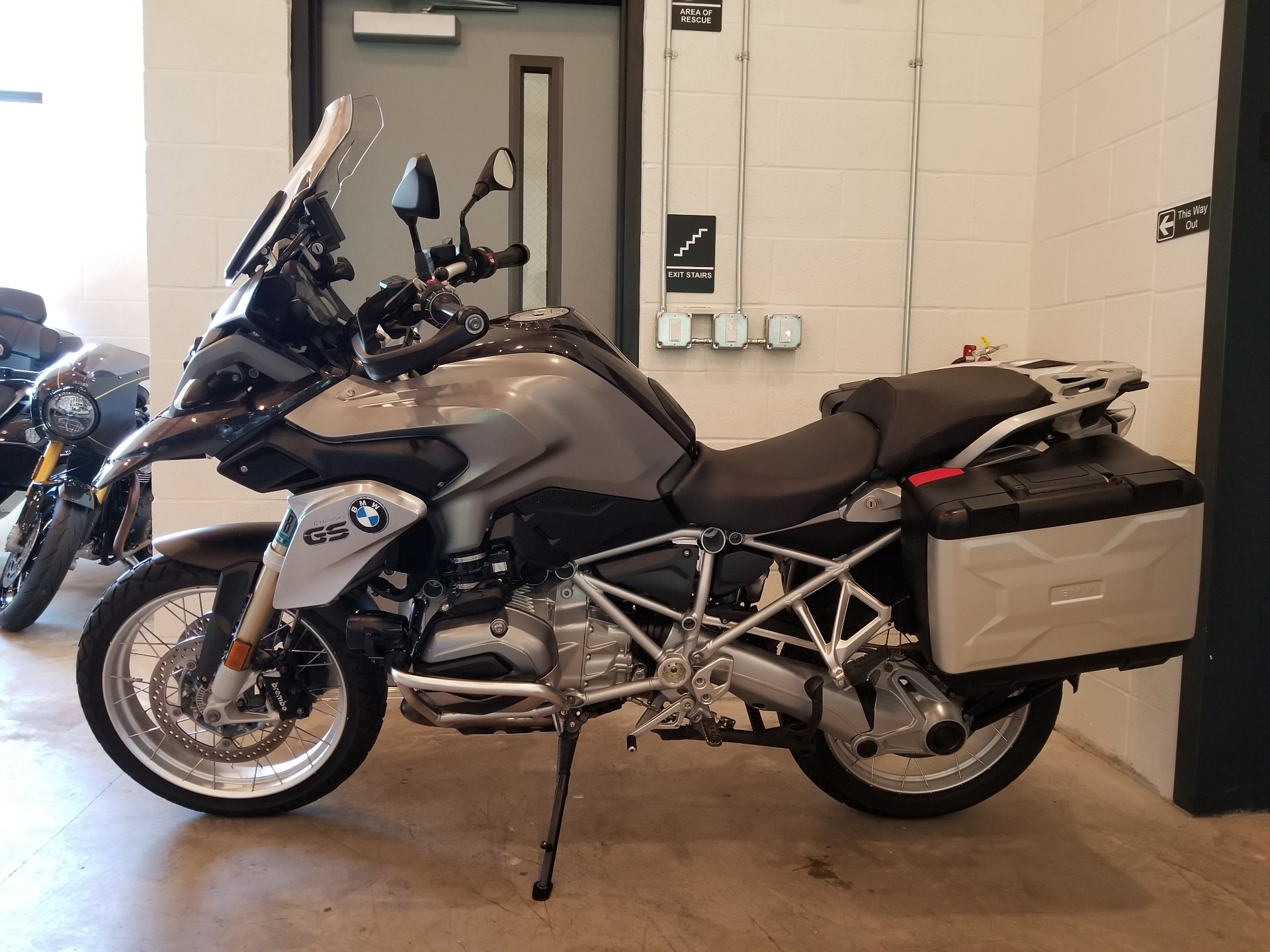 2013 BMW R 1200 GS in Port Clinton, Pennsylvania - Photo 2